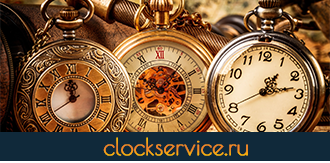 prev clock - Watch repair service