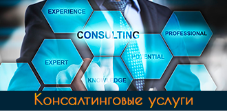 prev kons - Website for the provision of consulting services